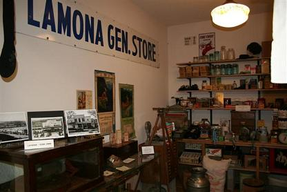 Lamona General Store Replica